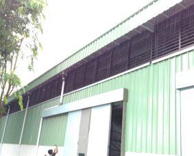 Harga pasang Kusen Aluminium Karawang